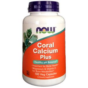 Coral Calcium Plus