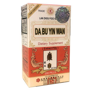 Da Bu Yin Wan