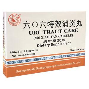 606 Uri Tract Care