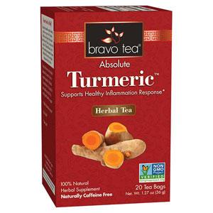 Absolute Turmeric Herbal Tea
