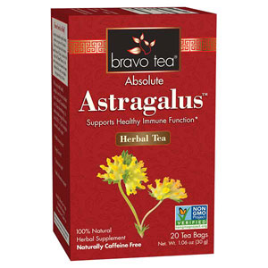 Absolute Astragalus Herbal Tea