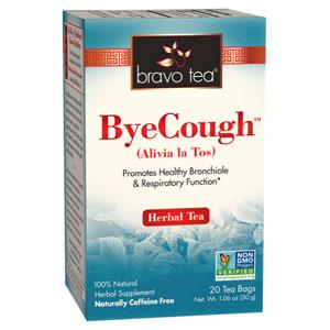 ByeCough Herbal Tea